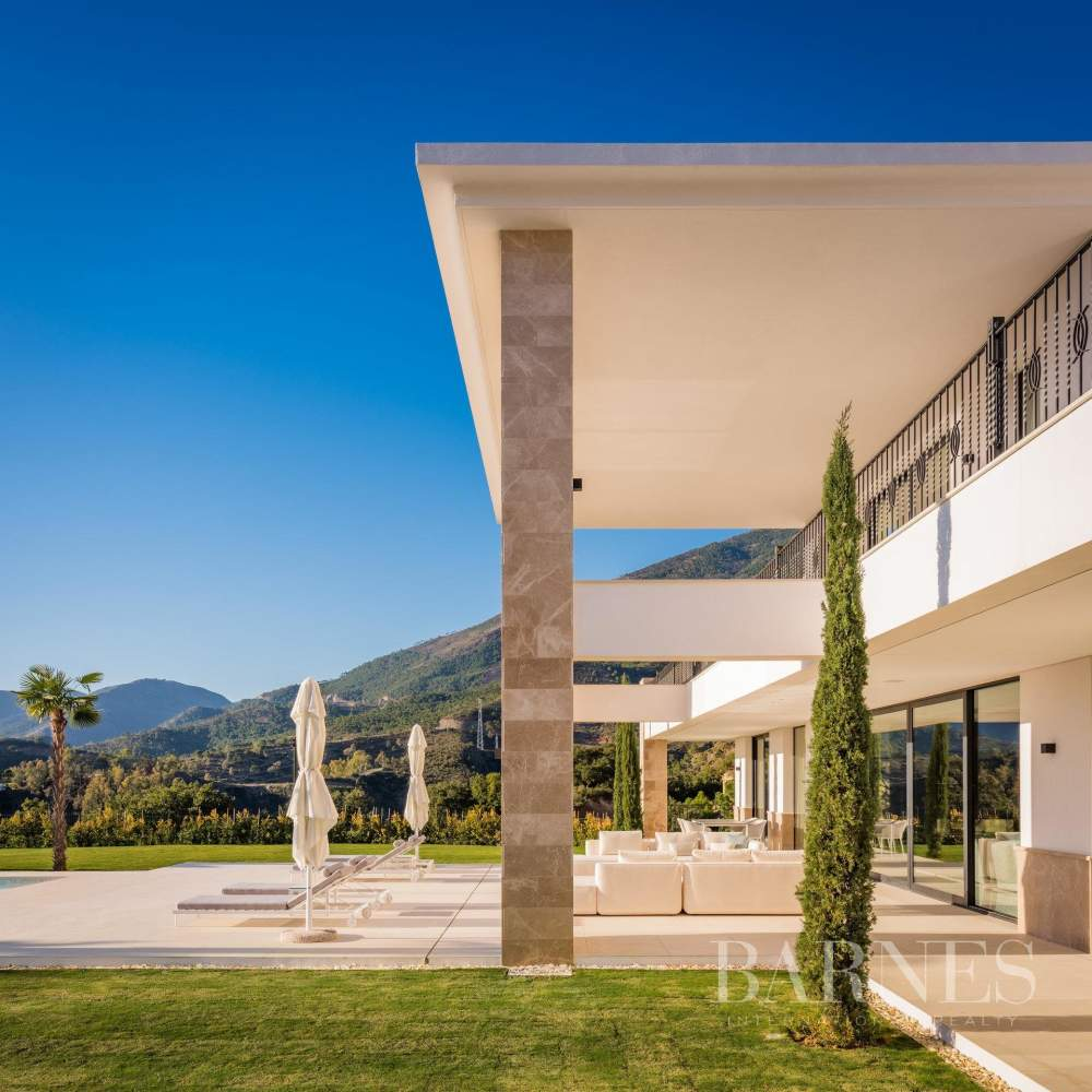 Benahavís  - Villa 30 Pièces 7 Chambres - picture 14