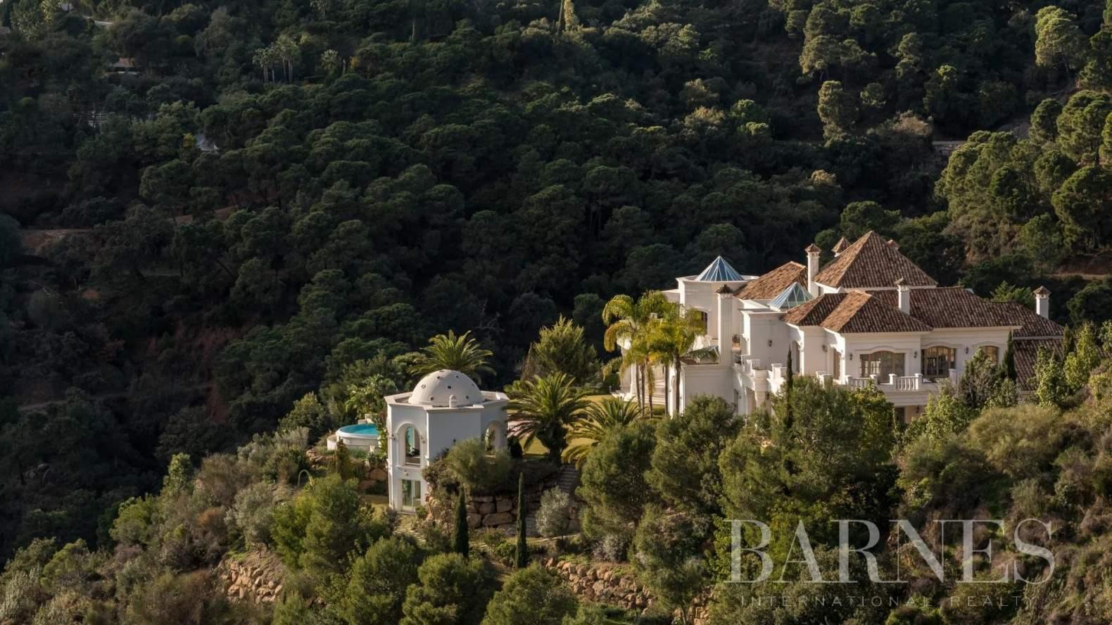 Benahavís  - Villa 35 Cuartos 8 Habitaciones - picture 16