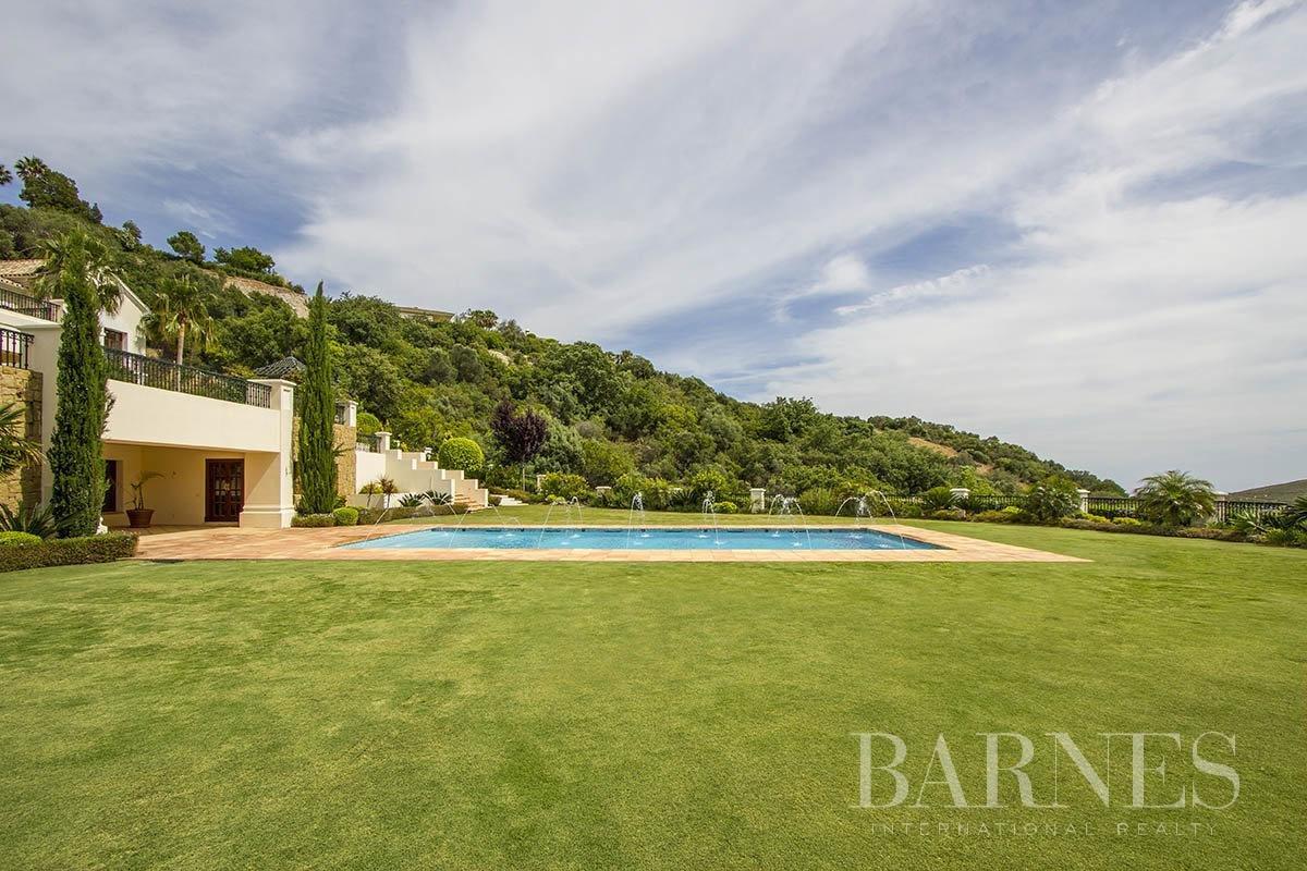Benahavís  - Villa 25 Pièces 10 Chambres - picture 8