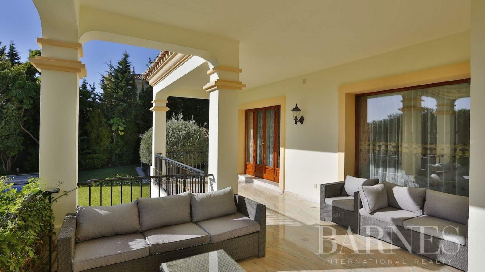 Marbella  - Villa 30 Pièces 4 Chambres - picture 2