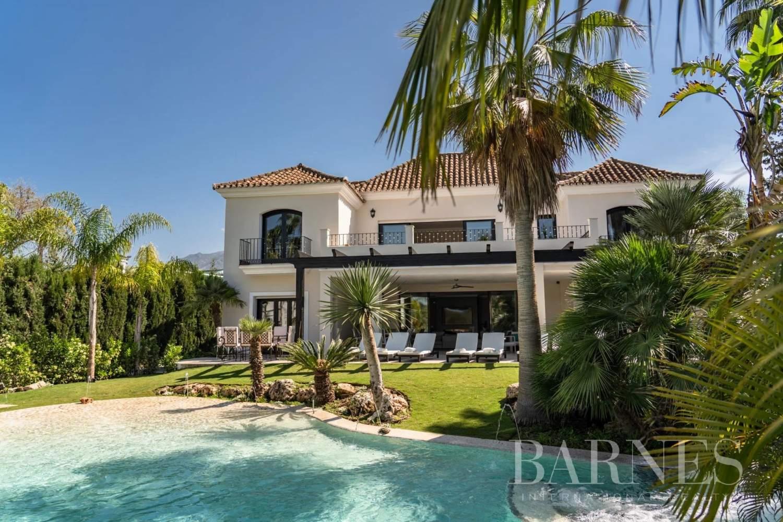 Marbella  - Villa  8 Chambres - picture 3