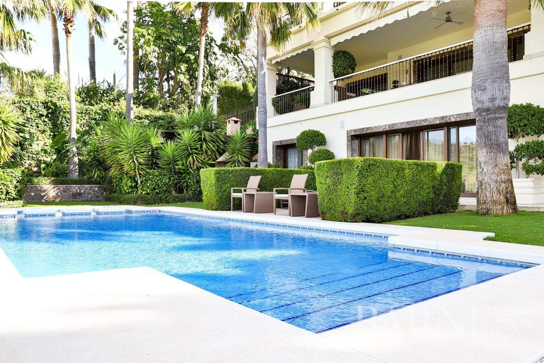 Benahavís  - Villa 20 Cuartos 7 Habitaciones - picture 1