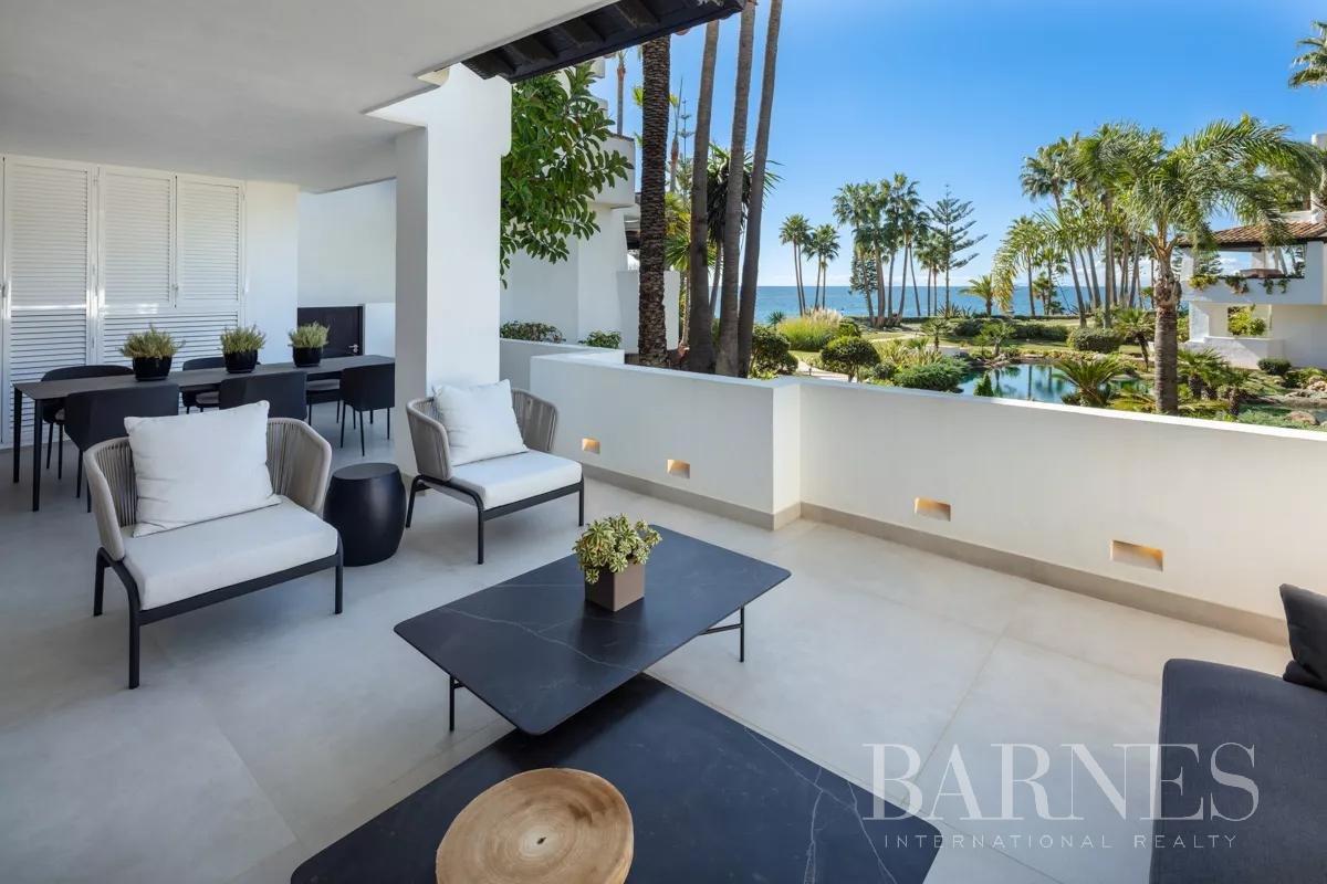 Marbella  - Piso 12 Cuartos 3 Habitaciones - picture 1