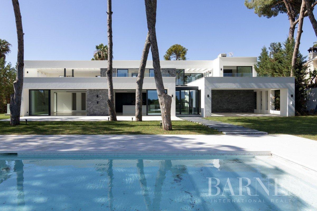 Artola Alta y Baja  - Villa 15 Cuartos 6 Habitaciones - picture 2