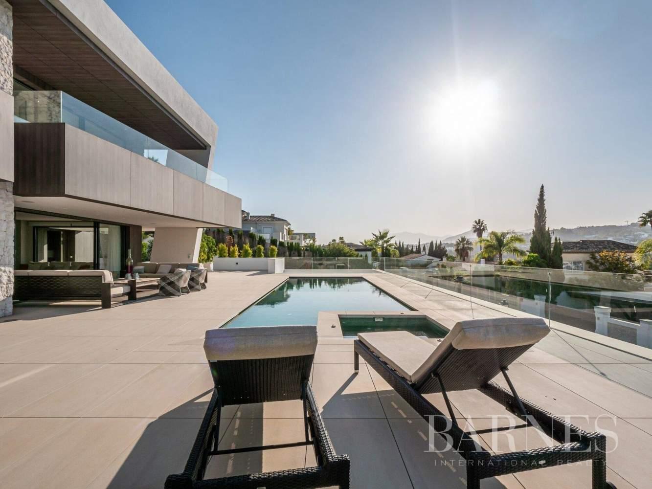 Nueva Andalucia  - Villa 20 Cuartos 5 Habitaciones - picture 10