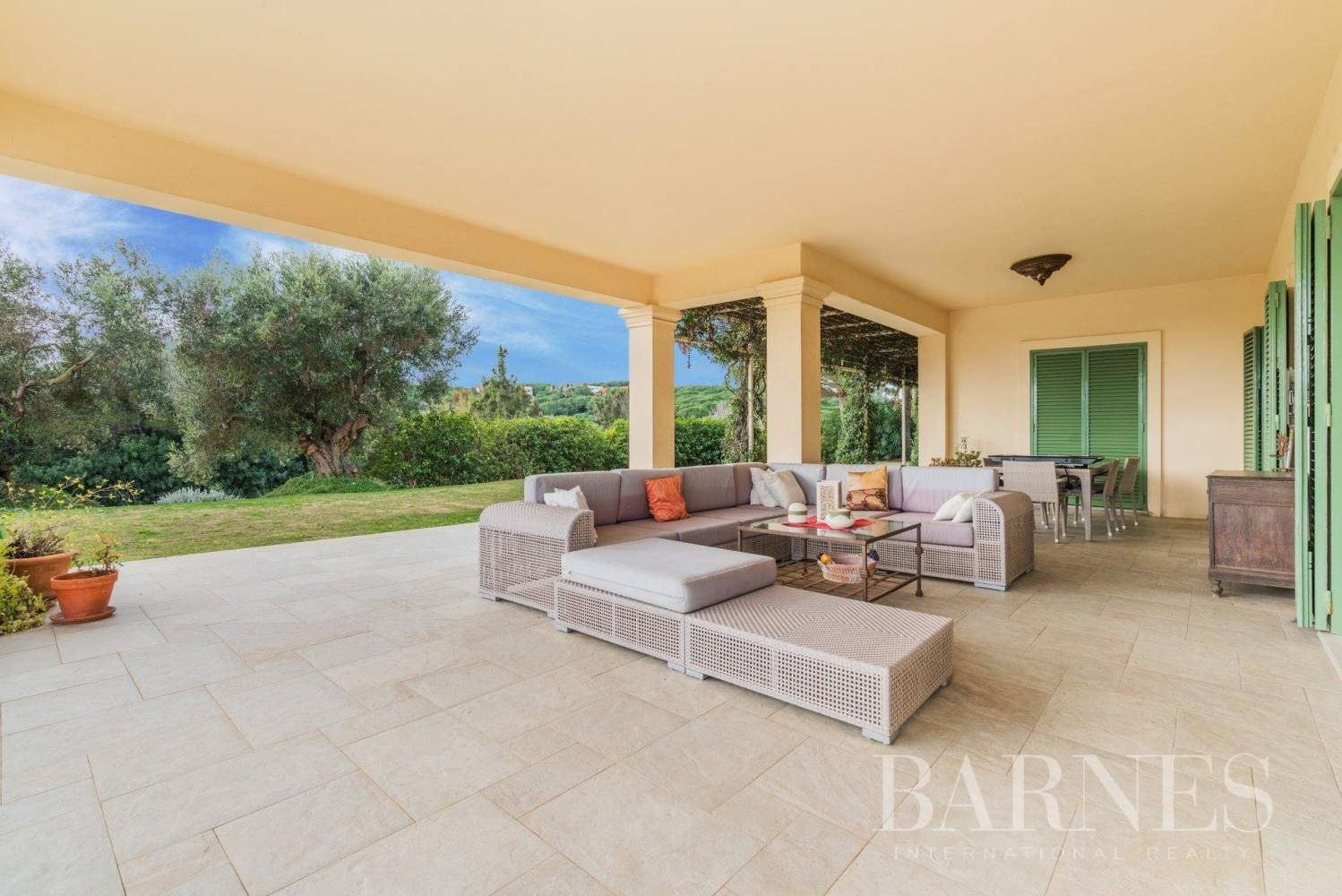 Sotogrande  - Villa 6 Bedrooms - picture 8