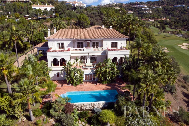Benahavís  - Villa 30 Cuartos 7 Habitaciones - picture 8