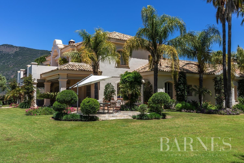 Benahavís  - Villa 25 Cuartos 5 Habitaciones - picture 7