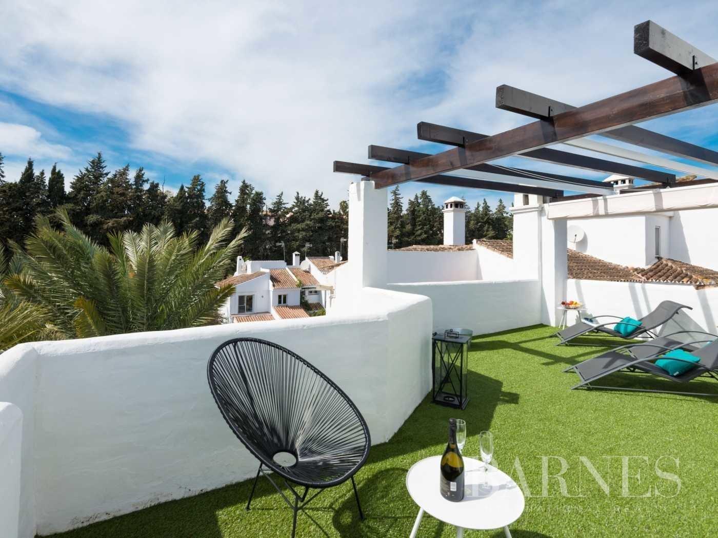 Marbella  - Dúplex  6 Habitaciones - picture 2