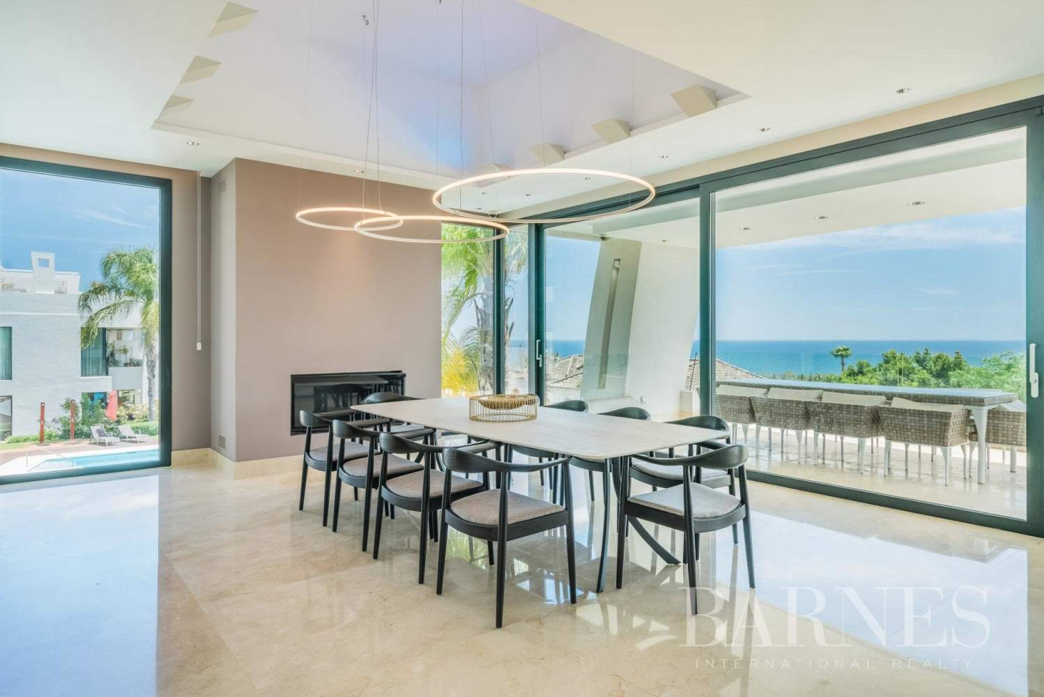 Marbella  - Penthouse 5 Bedrooms - picture 14