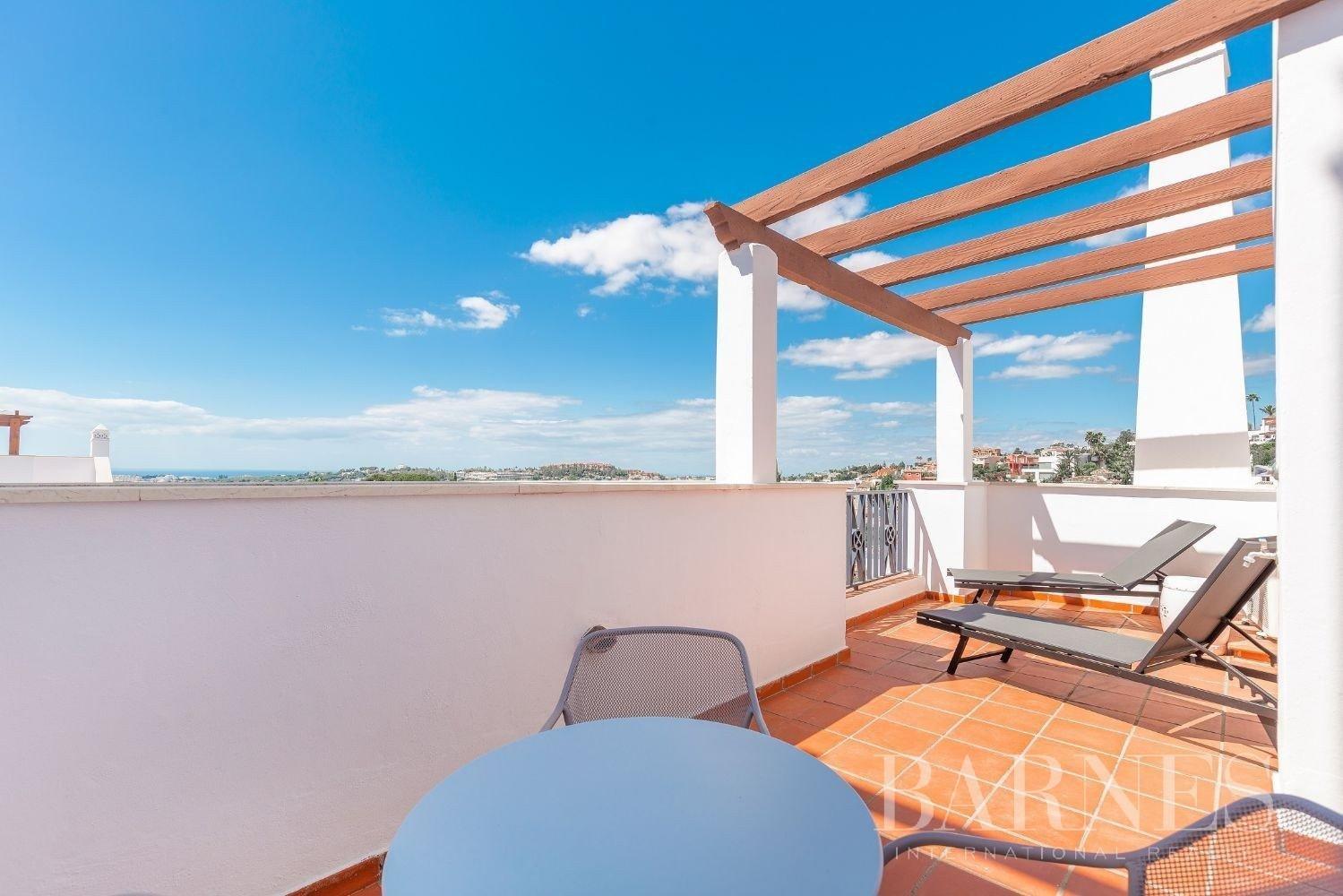 Marbella  - Piso 10 Cuartos 2 Habitaciones - picture 5