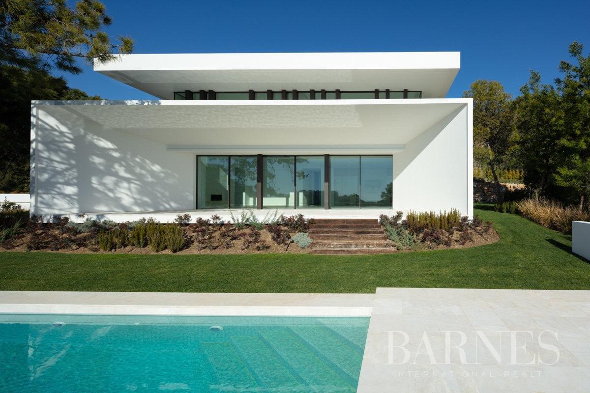 Benahavís  - Villa 17 Cuartos 5 Habitaciones - picture 4