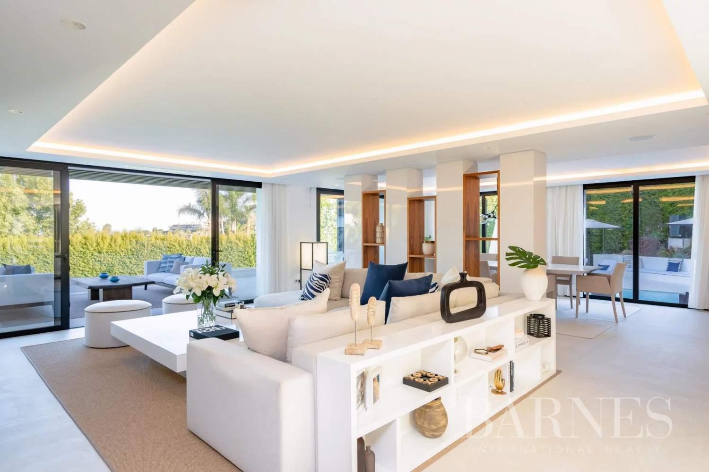 Nueva Andalucia  - Villa 20 Cuartos 5 Habitaciones - picture 15