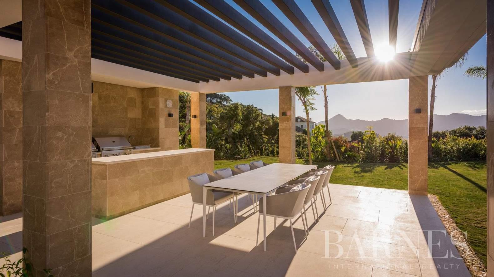 Benahavís  - Villa 30 Pièces 7 Chambres - picture 11
