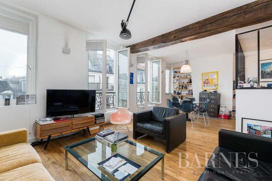 Apartment Paris 75004