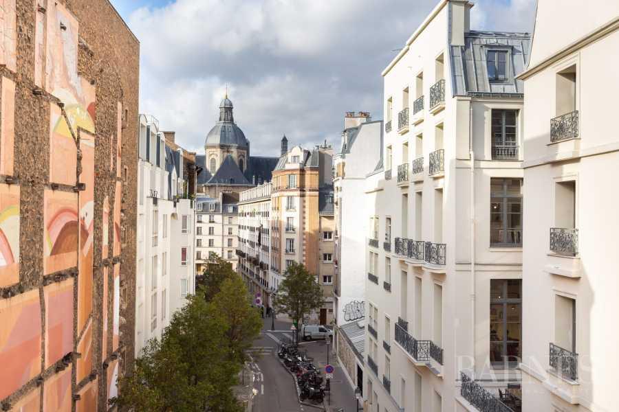 Paris 4 - Saint Paul - Top floor - Bright - Lift picture 15