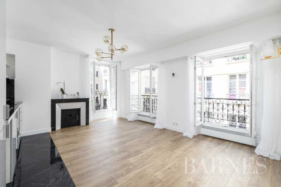 Appartement Paris 75004
