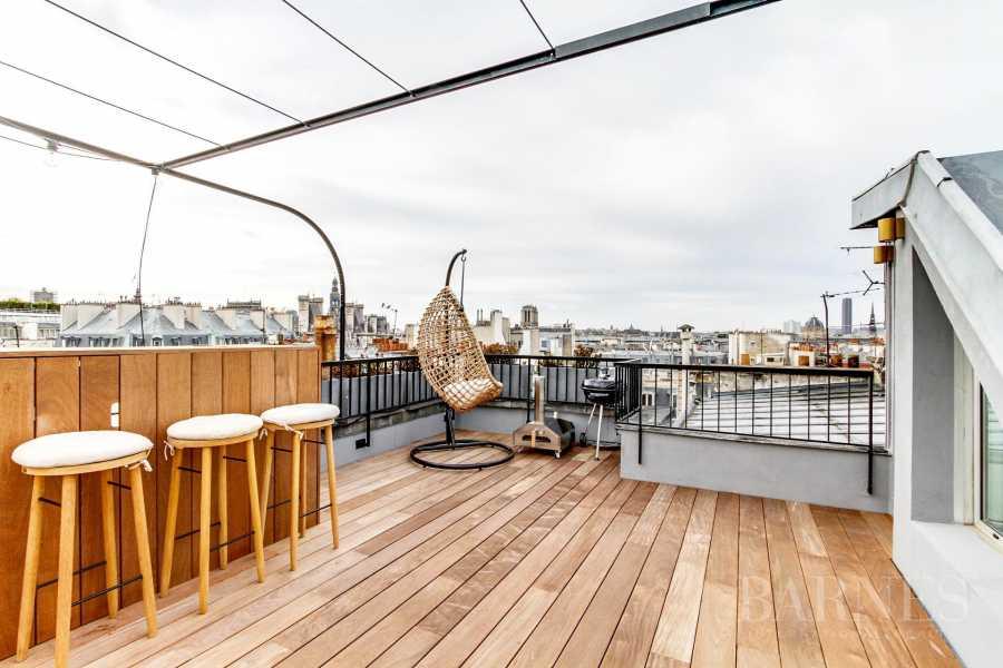 Paris  - Appartement 4 Pièces 3 Chambres