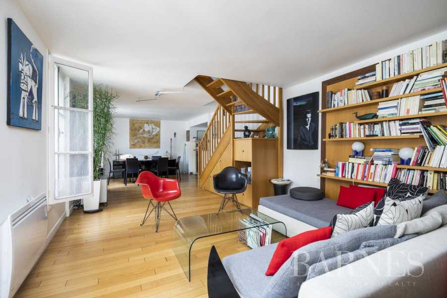 Appartement Paris 75003