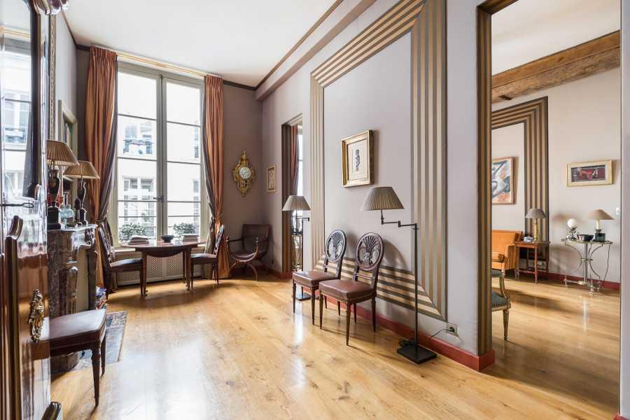 Apartamento Paris 75003