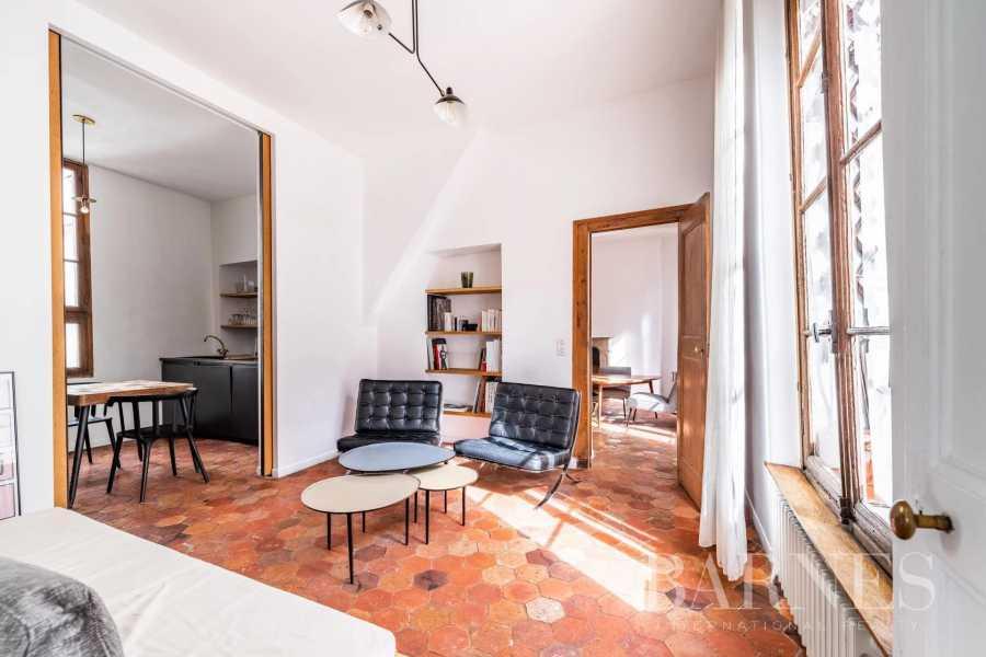 Appartement Paris 75002