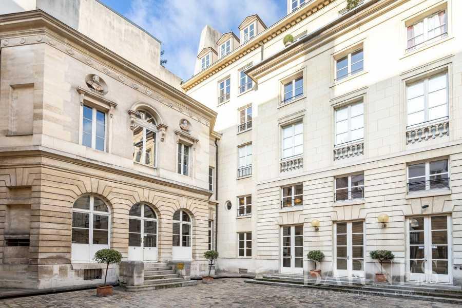 Appartement Paris 75003