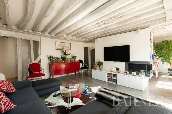Appartement Paris 75002  -  ref 4097424 (picture 2)