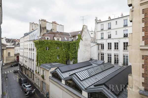 APPARTEMENT, Paris 75003 - Ref 2993050