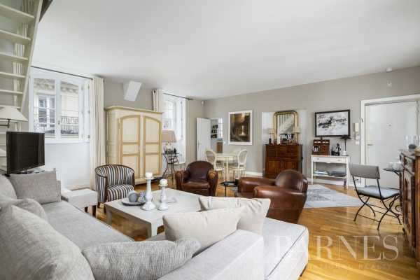 Appartement Paris 75002  -  ref 4383743 (picture 2)