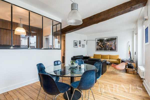 Apartment Paris 75004  -  ref 3778302 (picture 2)