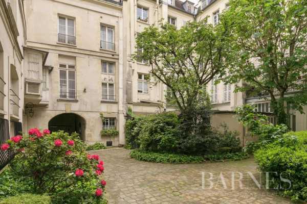 Appartement Paris 75004  -  ref 5486330 (picture 3)