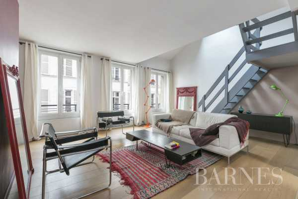 Appartement Paris 75003  -  ref 6009485 (picture 1)