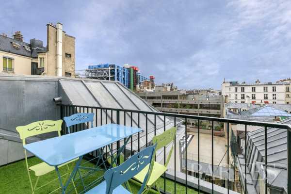 Appartement Paris 75004  -  ref 6017436 (picture 1)
