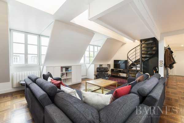 Apartment, Paris 75003 - Ref 3325898
