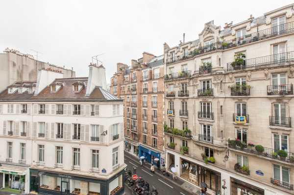 Appartement Paris 75003 - Ref 2575476
