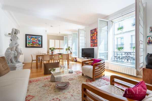 Appartement Paris 75003  -  ref 2923972 (picture 2)