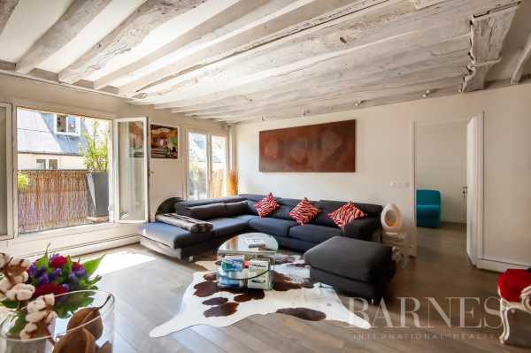 Apartment Paris 75002  -  ref 4097424 (picture 3)