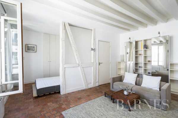Apartment Paris 75003  -  ref 4095579 (picture 3)