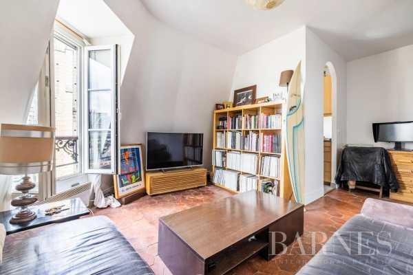 Apartment Paris 75003  -  ref 5278563 (picture 3)