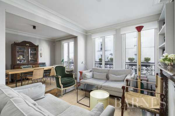 Apartment Paris 75004  -  ref 3623371 (picture 1)
