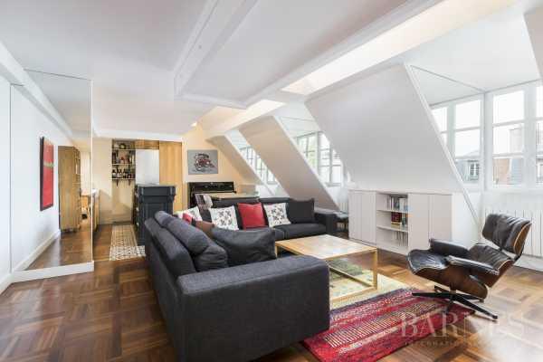 Appartement Paris 75003 - Ref 3325898