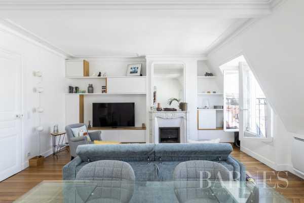 Apartment Paris 75003  -  ref 3962942 (picture 3)
