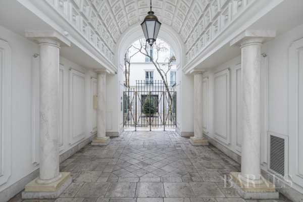 Appartement, Paris 75002 - Ref 3477887