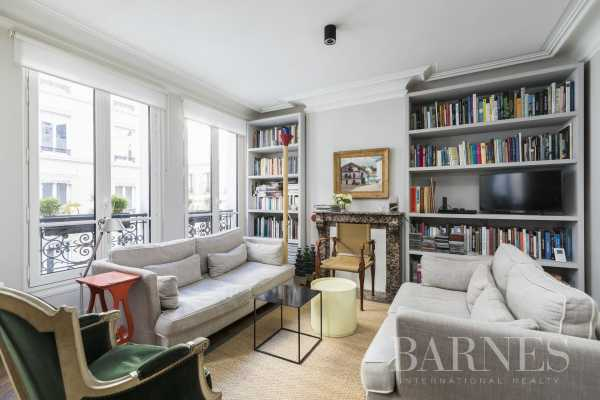 Apartment Paris 75004  -  ref 3623371 (picture 2)