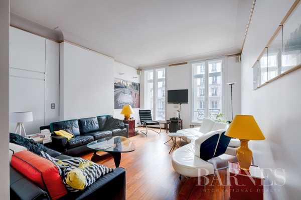 Appartement Paris 75003  -  ref 4987568 (picture 3)