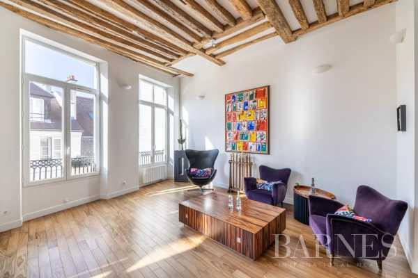 Appartement Paris 75004  -  ref 3153587 (picture 3)