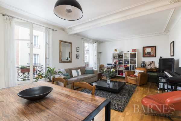 Apartment Paris 75004 - Ref 3380544