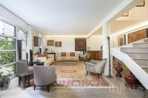 Appartement Paris 75004 - Ref 3314916