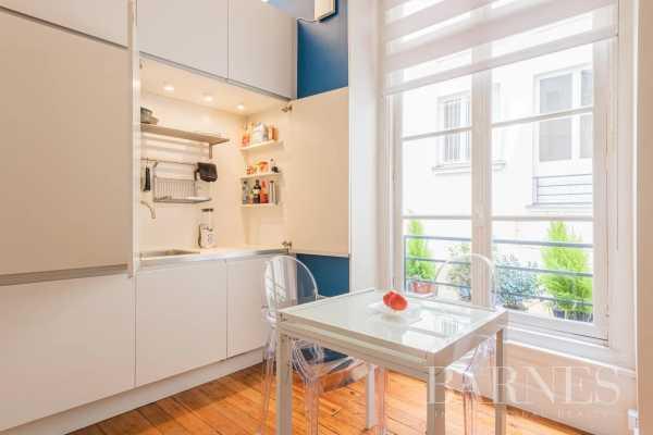 Appartement Paris 75003  -  ref 5491839 (picture 3)