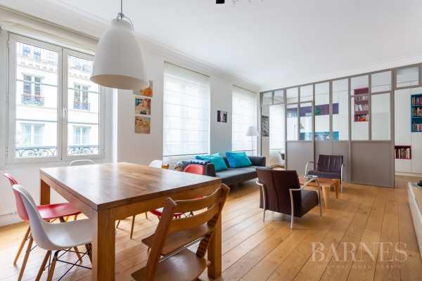 Appartement, Paris 75002 - Ref 3242005